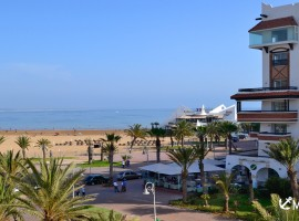 Appartement a Vendre Marina Agadir V2