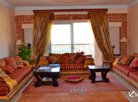 Appartement a Vendre Marina Agadir V4