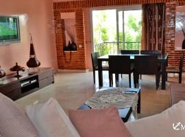 Location Appartement Marina Agadir F1