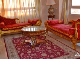 Location Appartement Marina Agadir F8