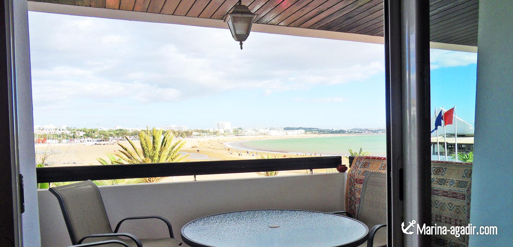 Appartement a Vendre Marina Agadir V9