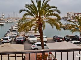Location Appartement Marina Agadir F18