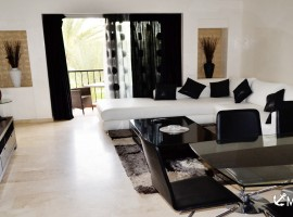 Location Appartement Marina Agadir F20