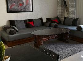 Location Appartement Marina Agadir F25